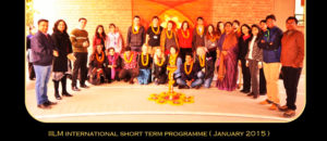 IILM International Short Term Program