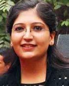 Sonia Takkar