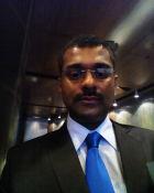 Dr. Nikhil Varghese