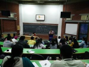 Participation in Digital India