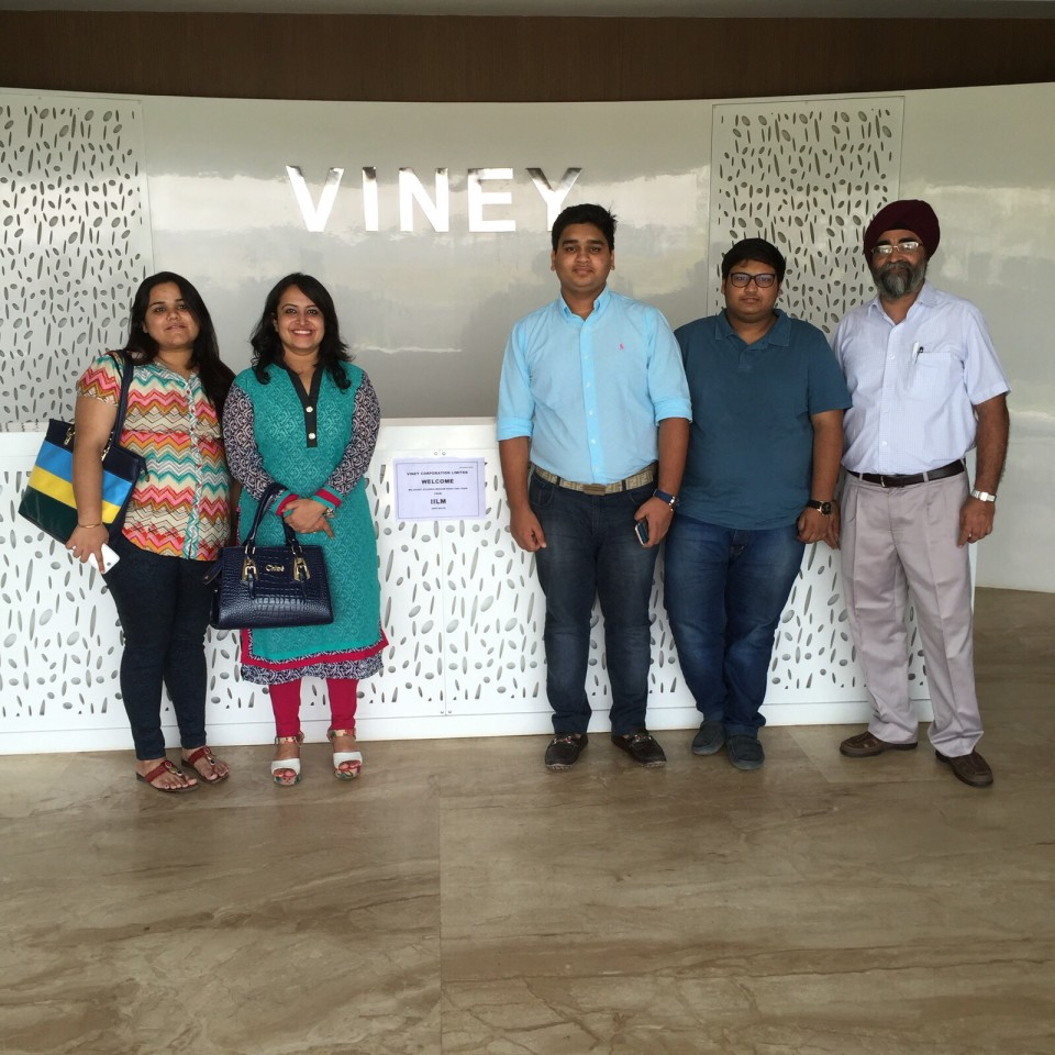 Company Visit To Viney Corp Manufacturer Of Auto Parts For Bmw Wiring Harness Manufacturers Delhi Our Corporation Limited Was An Enriching Learning Experience All Us It A Well Planned By Mr Anant Aggarwal