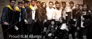 IILM-Convocation-2016