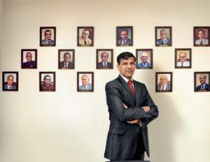 RBI Governor, Raghuram Rajan, Economy, Central Bank of India.