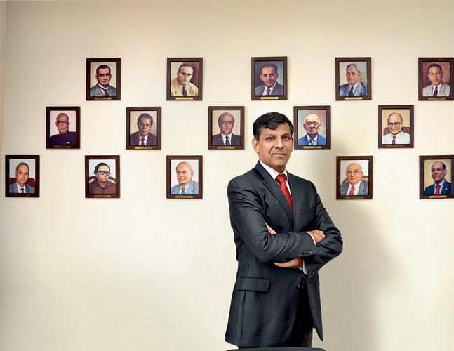 RBI Governor, Raghuram Rajan, Economy, Central Bank of India.