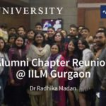 Alumni Chapter Reunion @ IILM Gurgaon