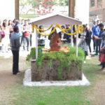 Saraswati Pooja at IILM