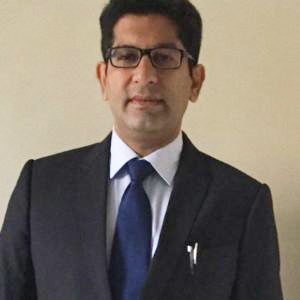 Manish Kathuria IILM alumni
