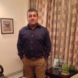 Mohit Chopra IILM alumni