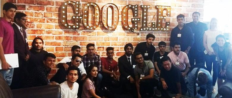 IILM-At-Google