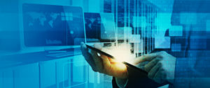 Digitalization : A new reality for Finance and Business
