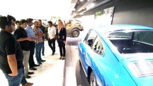 IILM BBA Global Study Program-Porsche2