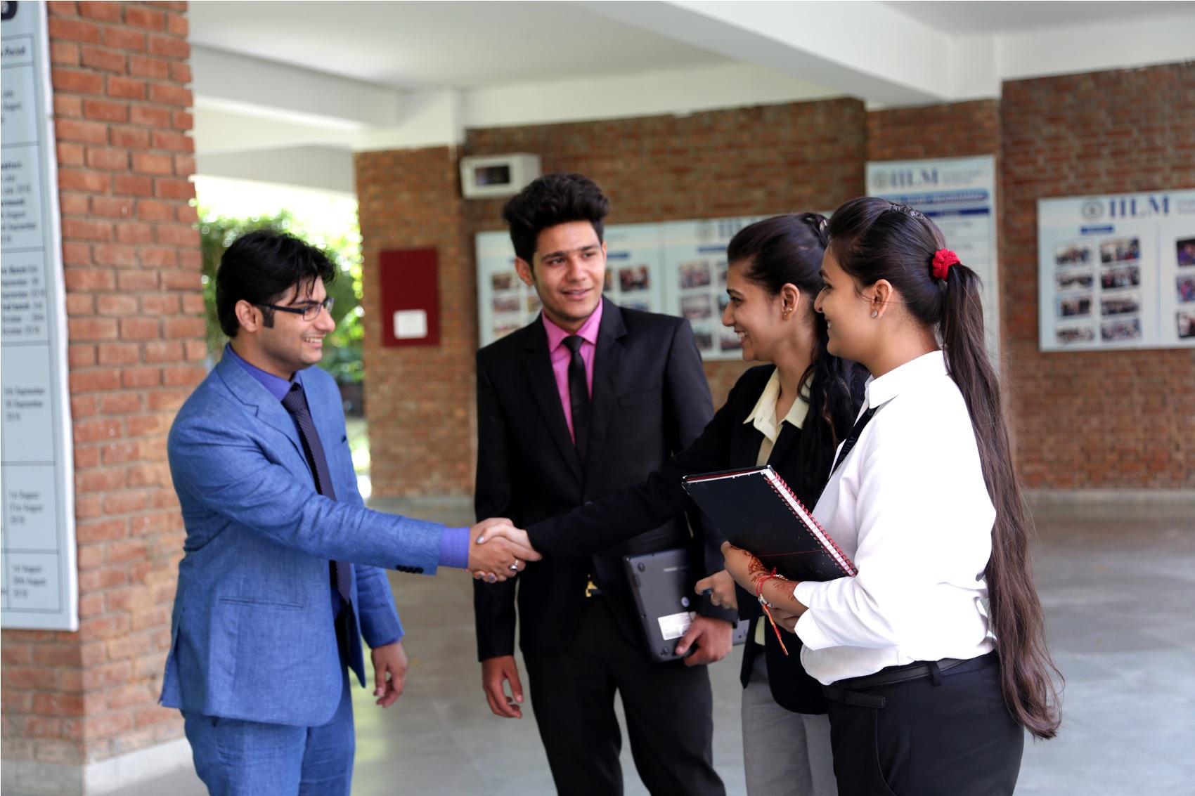 top business schools in India