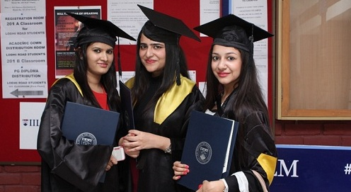 top 10 MBA colleges in Delhi , iilm