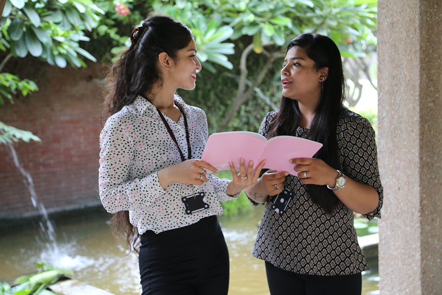 MBA colleges in Delhi, IILM