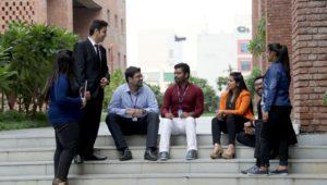 top 10 MBA colleges in India, b-school, IILM