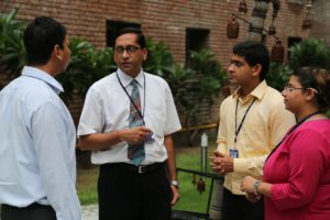 the top business schools in India