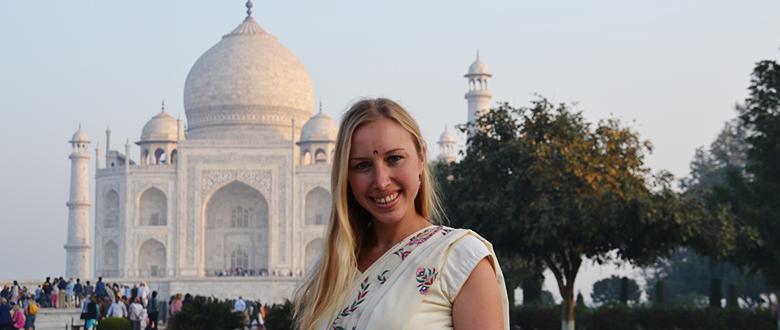 Austria-Meets-India