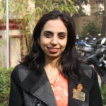 Dr Shweta Nanda