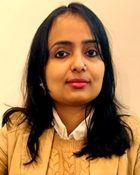Soumita Mukherjee