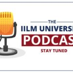 IILM University Podcast series