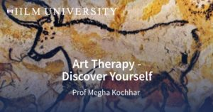 ART THERAPY- DISCOVER YOURSELF