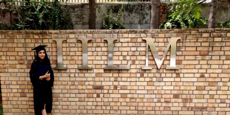 Alumnus Avlokita Narang shares her IILM experience