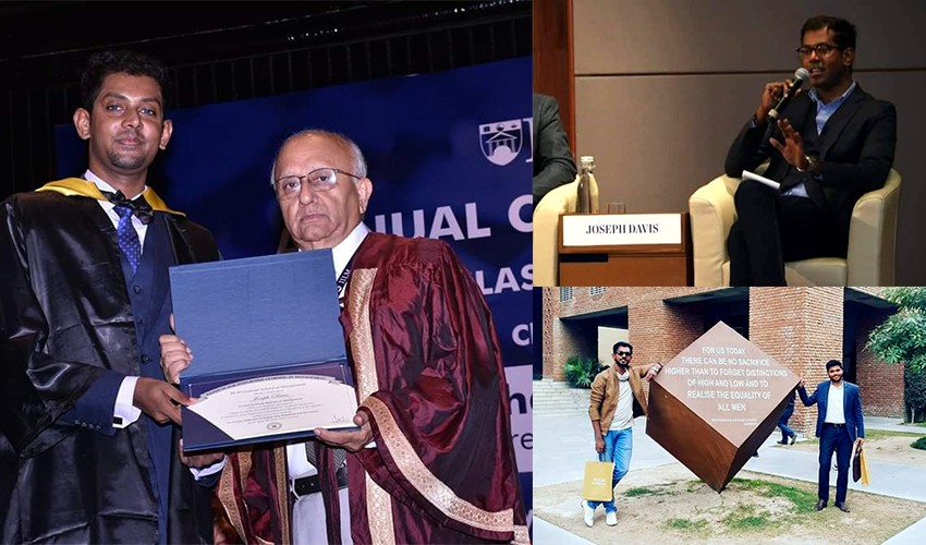 IILM-Alumnus-Joseph-Davis