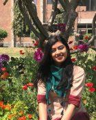 Kirti Maheshwari